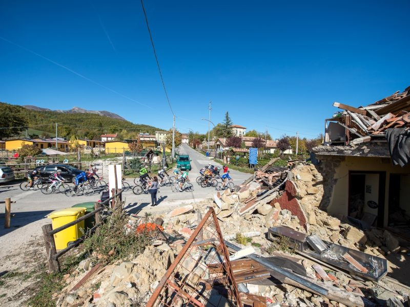 Sport-Ciclismo-Noi Con Voi - Posta/Ascoli Piceno - Foto Luigi Sestili ©6Stili