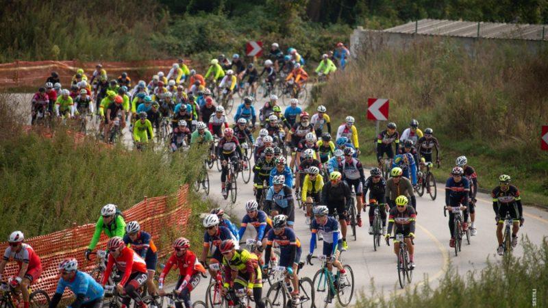 Noi con Voi 2018 - Ciclismo - Ascoli Piceno